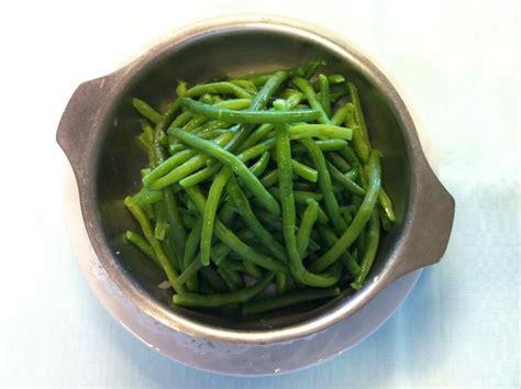 cuisiner haricot vert comment cuisiner haricot vert surgele 28 images