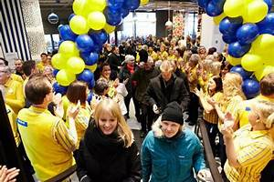 Ikea Smaland öffnungszeiten : neues ikea in lmhult sm land eingeweiht ~ Frokenaadalensverden.com Haus und Dekorationen
