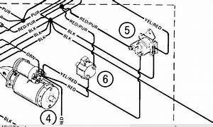 Mercury Wiring   Mercury Capri Wiring Diagram