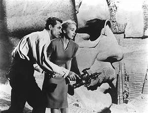 1959, North by Northwest : Film, Genres | The Red List
