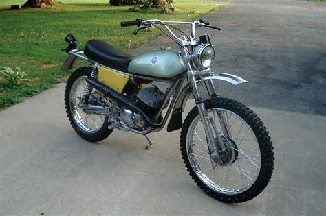 Amo Las Cross Primitivas. 1975 Moto Beta 125 Premier