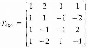 Inverse Matrix 4x4 Berechnen : patent wo2006086426a2 quantization google patents ~ Themetempest.com Abrechnung