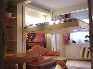 Awesome Electric Murphy Bed — Room Decors And Design
