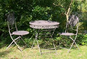 Terrassen Stühle Und Tische : gartenm bel 10 ideen f r garten und terasse ~ Bigdaddyawards.com Haus und Dekorationen
