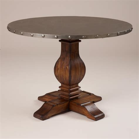 world kitchen table cooper dining table world market