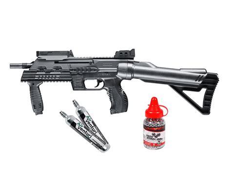 Umarex Ebos Co2 Bb Gun Kit. Air Rifles