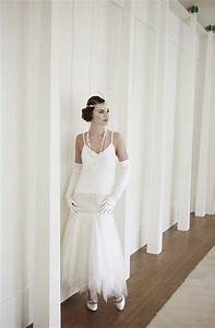 mariages retro robes de mariees style annees 20 30 With robe de charleston