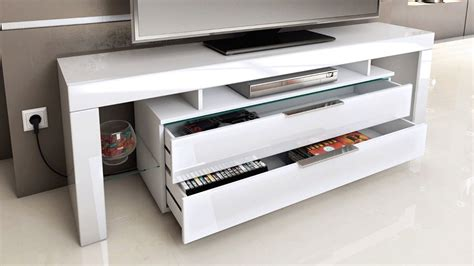 ebay mobili soggiorno mobile porta tv bianco more moderno portatv mobili
