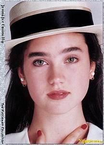 Jennifer Connelly  Connelly Jennifer   Photo  Biography