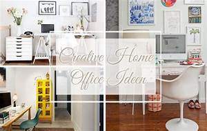 Home Office Einrichten Ideen : home office ideen ~ Bigdaddyawards.com Haus und Dekorationen
