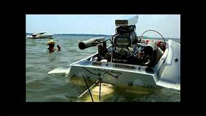 Pickle Fork Jet Boat Supercharged Lake Livingston Walk