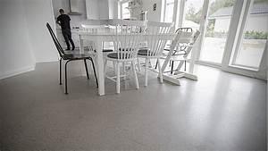 Estrich Schleifen Kosten : polierter estrich als fussboden estrich als bodenbelag ~ Michelbontemps.com Haus und Dekorationen