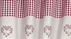 Rideaux Style Chalet : rideau brod 8 oeillets style montagne chazelet herm s ebay ~ Teatrodelosmanantiales.com Idées de Décoration