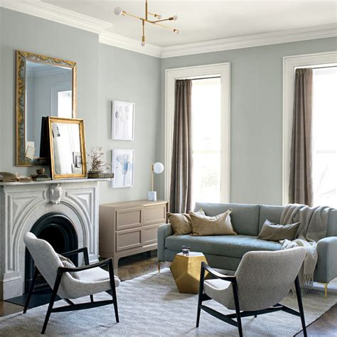 these are the most popular living room paint colors for 2019 martha stewart