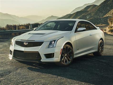 2019 Cadillac Atsv Models, Trims, Information, And