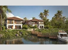 Northquay River Touch Studio's ,1BHK, 2 BHK & Villas in