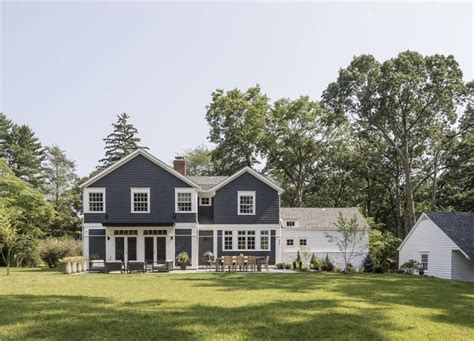 Classic Alum Home Design Renovation by 4 Takeaways From This Colonial Home Renovation Remodeling