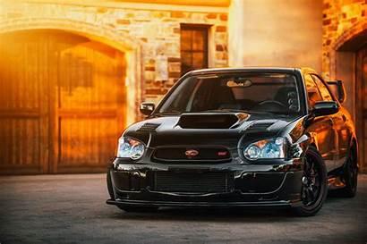 Subaru Sti Impreza Wrx Wallpapers Hq