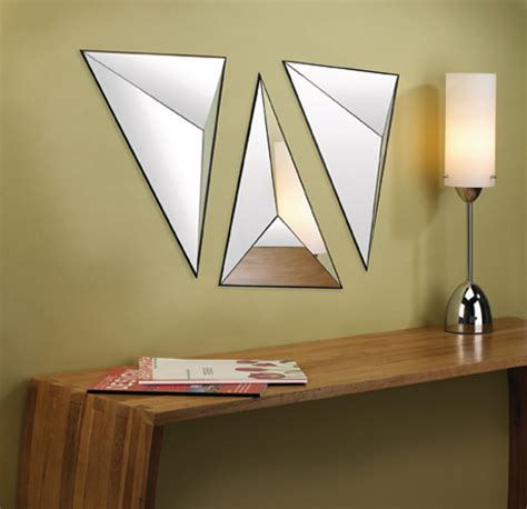 unusual mirrors  creative mirror designs part
