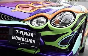 Wie Verkauft Man Ein Auto : supermarktkette verkauft sportwagen im anime design auto ~ Jslefanu.com Haus und Dekorationen