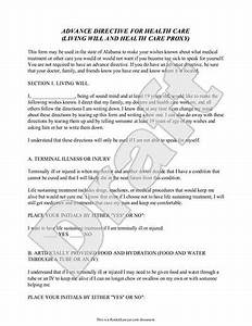 living will forms free template definition rocket lawyer With writing a will template