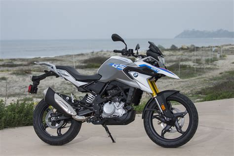 g 310 gs 2018 bmw g 310 gs ride review