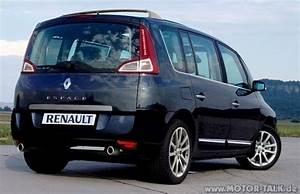 Renault Espace 4 : renault espace iv jk 2 0 dci 175 264943 ~ Gottalentnigeria.com Avis de Voitures