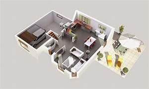 exemple d39amenagement d39une maison en demi niveaux With plan maison demi niveau 0 maison en demi niveaux detail du plan de maison en demi