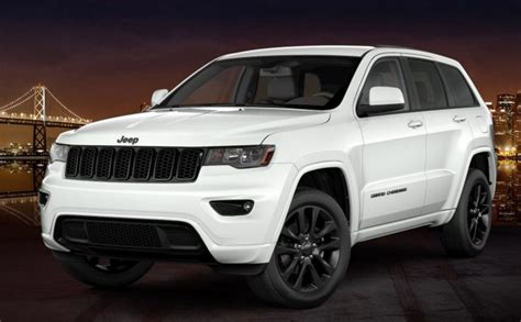 jeep grand cherokee altitude 2017 2017 jeep grand cherokee altitude limited edition jeep