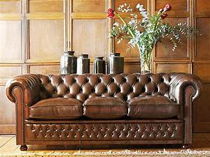 Chesterfield Sofas : chesterfield sofas 5 reasons to own one ~ Pilothousefishingboats.com Haus und Dekorationen