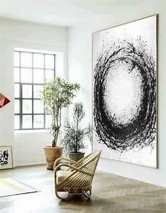 Deko Ideen Fürs Wohnzimmer : wohnzimmer bilder abstrakt ~ Bigdaddyawards.com Haus und Dekorationen