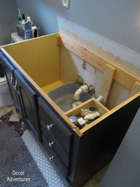 replacing a countertop 17 best ideas about bathroom countertops on