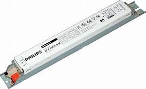 Tube Tl5 Led : ballast pour fluo t5 t8 achat vente pas cher ~ Edinachiropracticcenter.com Idées de Décoration