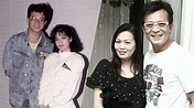 【結婚32年】黃日華太太梁潔華病逝 終年59歲   即時   娛樂   20200527
