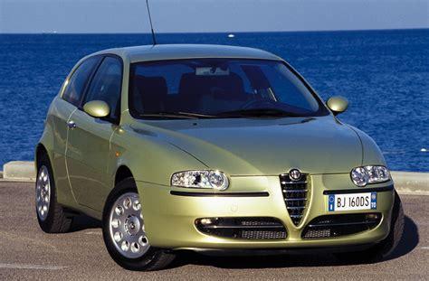 2000 Alfa Romeo 147 2.0 T. Spark Selespeed Related