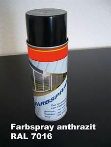 Ral 7016 Fenster : farbspray 400ml speziallack ral 7016 anthrazit ebay ~ Michelbontemps.com Haus und Dekorationen