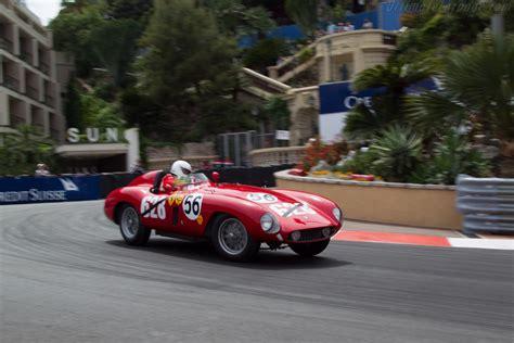 Ferrari 500 Mondial - Chassis: 0536MD - Driver: Michael ...