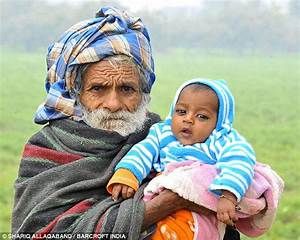 Indian farmer Ramajit Raghav, 94, claims to be world's ...