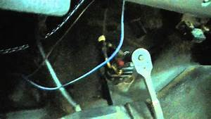 Tutorial  2002 Ford F350 7 3 Gas Pedal Replacement With 6