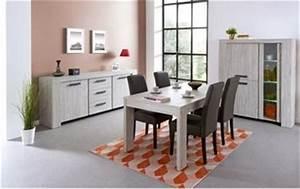 Promo meubles for Salle a manger jacob