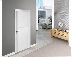 Porte Interieur Discount : porte arrondie interieure ~ Edinachiropracticcenter.com Idées de Décoration