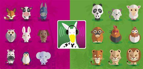 Animal Sound Ringtones Free