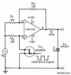 light dimmer circuit using triac triac circuit ac touch With mm5452 liquid crystal display lcd drivers circuit diagram and datasheet