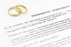 Guide To Premarital Agreements In North Carolina