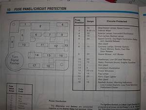 2001 Ford Mustang Gt Fuse Box Diagram