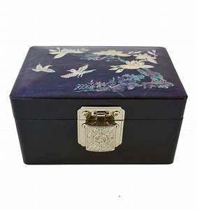 Boite A Bijoux Design : petite boite secret pour fille d cors fantaisie de nacre ~ Melissatoandfro.com Idées de Décoration