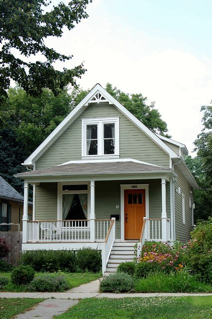 18 Cute Small Houses That Look So Peaceful  Style Motivation