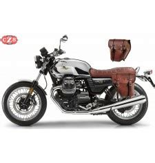 Moto Guzzi V7 Iii Backgrounds by Guzzi Saddlebags Custom Spain