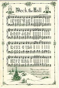 Sheet music to down load for crafts | Christmas | Pinterest