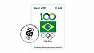 Brazilian Olympic Committee celebrates 100th anniversary